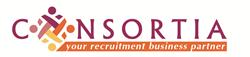 Consortia Recruitment Partners logo