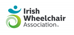 Irish Wheelchair Association logo