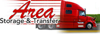 Area Storage and Transfer Logo