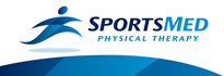 SportsMed Physical Therapy Logo