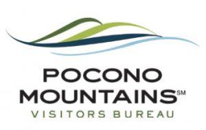 POCONO MOUNTAINS logo