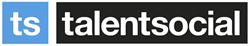 talentsocial Logo