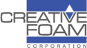 Creative Foam Corporation Logo
