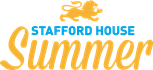Stafford House Summer Logo