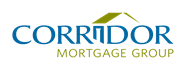 Corridor Mortgage Group, Inc. Logo