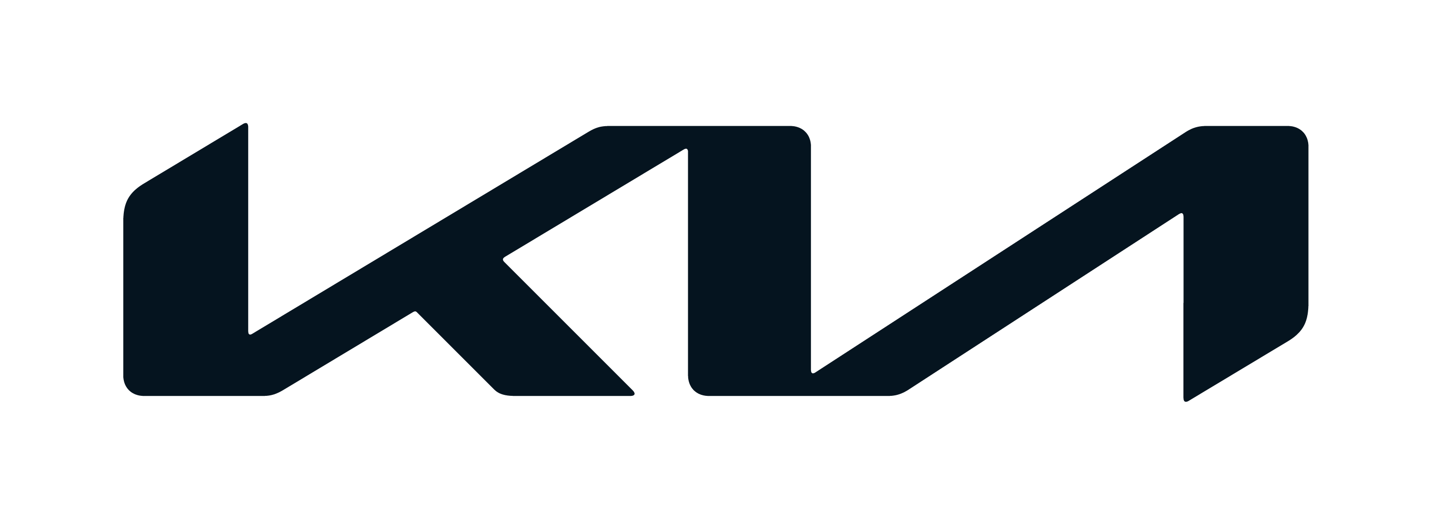KIA Motors in Europe Logo